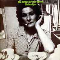 Cover LP Ma Kelly's Greasy Spoon