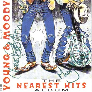 Nearest Hits Album Young & Moody