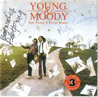 first album 'Young & Moody'