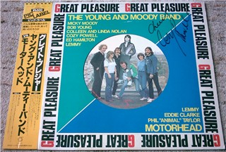 Japanese Maxi-Single frontcover